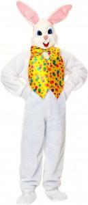 déguisement lapin de pâques adulte