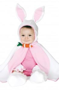 déguisement lapin pour bébé