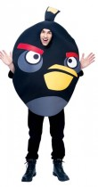 Déguisement Bomb Black Bird – Angry Birds™