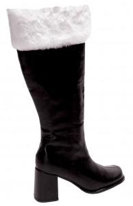 bottes de Mère Noël