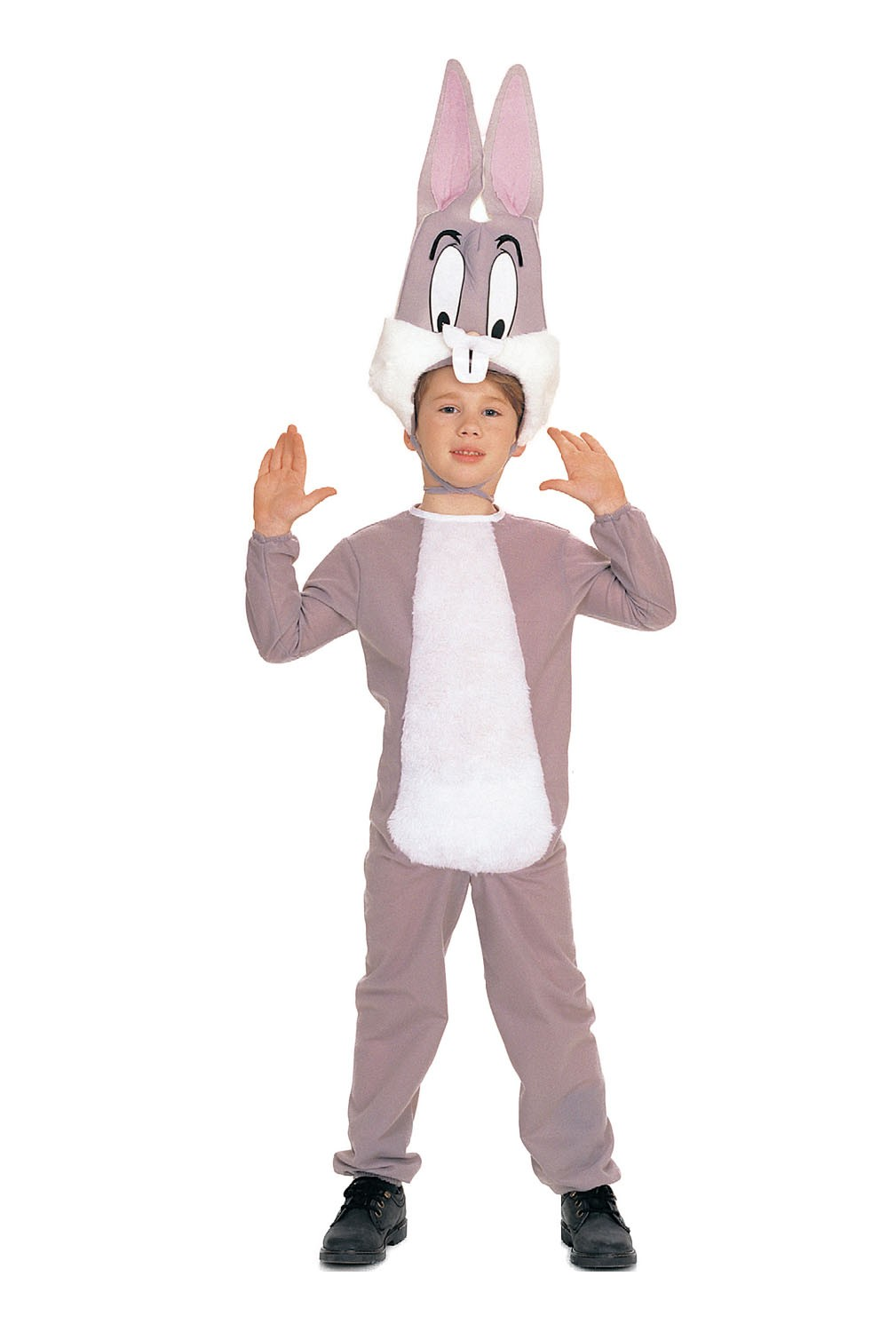 d guisement bugs bunny enfant costume lapin pas cher. Black Bedroom Furniture Sets. Home Design Ideas