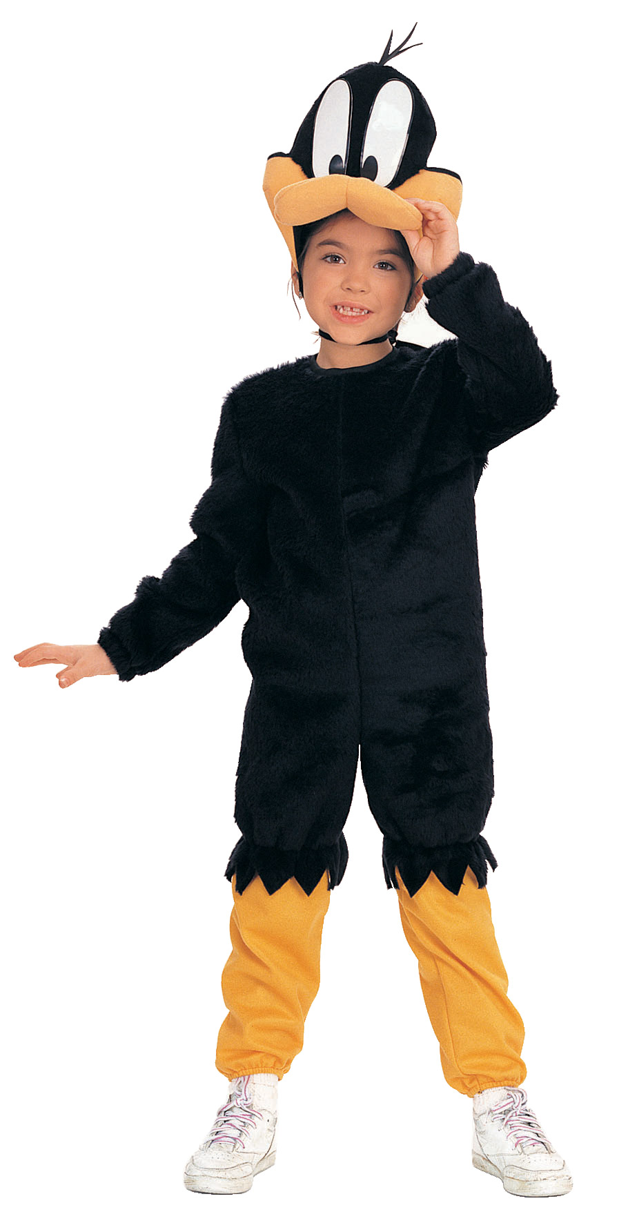 d guisement daffy duck enfant costume canard pas cher. Black Bedroom Furniture Sets. Home Design Ideas