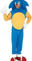Déguisement Sonic™ adulte