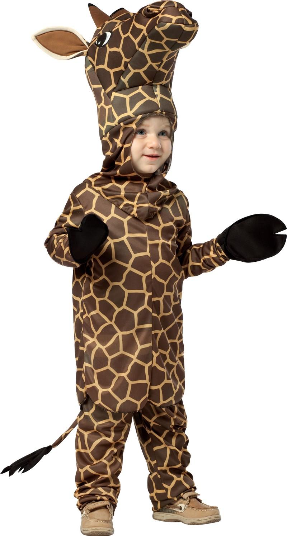 d guisement girafe enfant costume animaux pas cher. Black Bedroom Furniture Sets. Home Design Ideas