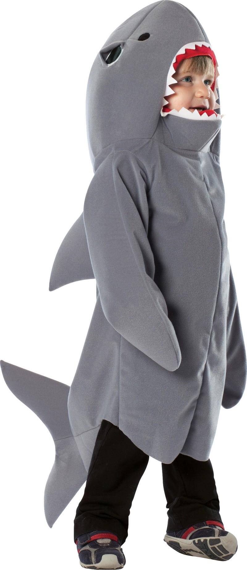 d guisement requin enfant costume animaux pas cher. Black Bedroom Furniture Sets. Home Design Ideas