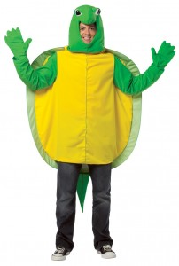 déguisement tortue adulte