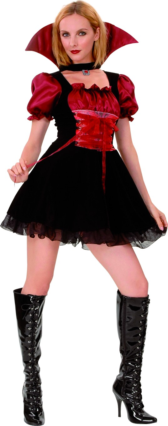 d guisement vampire sexy femme costume gothique pas cher pour halloween. Black Bedroom Furniture Sets. Home Design Ideas