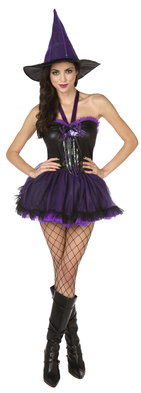 d guisement sorci re sexy femme costume gothique violet pas cher soir e halloween. Black Bedroom Furniture Sets. Home Design Ideas
