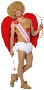 Déguisement Cupidon homme