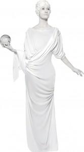 Déguisement de statue femme