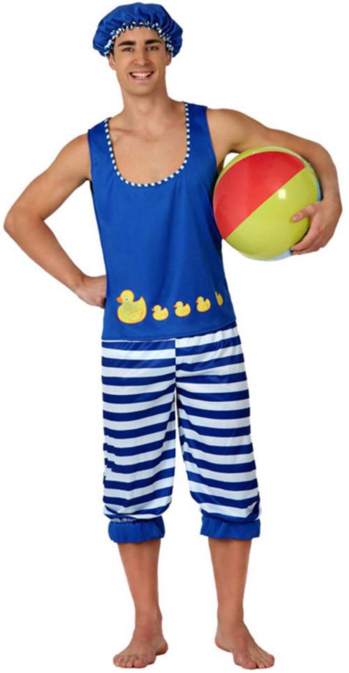 Deguisement tenue de plage - Tenue de plage ...